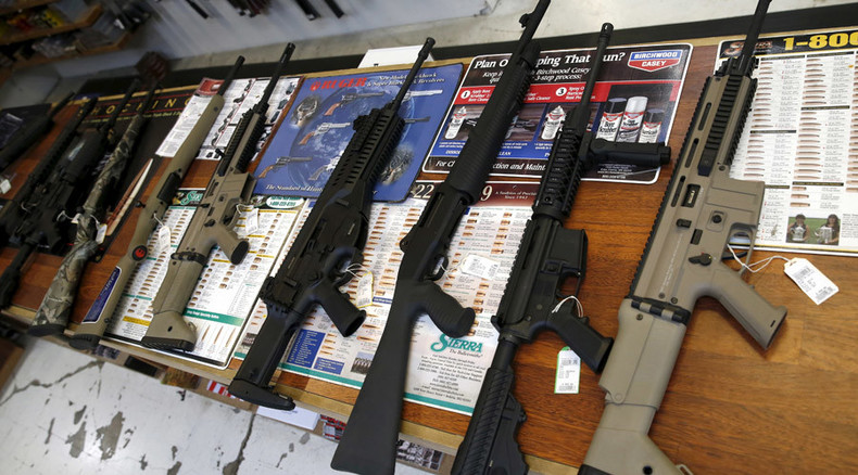 Lawsuits target gun stores and manufacturers for allegedly irresponsible sales