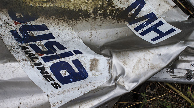 Dutch safety board, BUK missile-maker Almaz-Antey release reports on MH17 crash