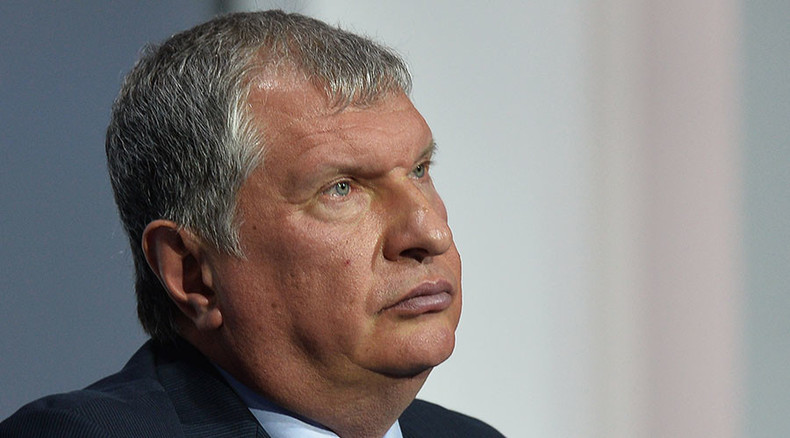 OPEC no longer oil market key regulator, US is - Rosneft CEO