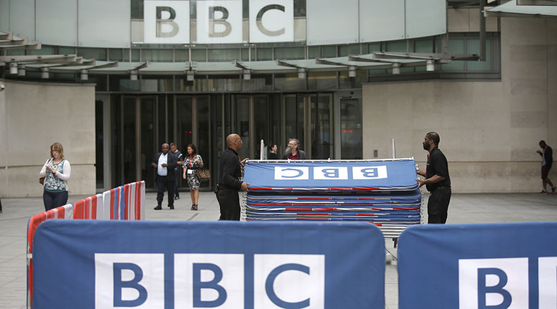 Kurds' London protest heads to BBC for 'under coverage'