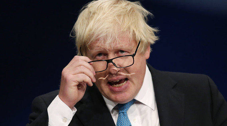 Boris Johnson: Price of Brexit 'lower than ever'