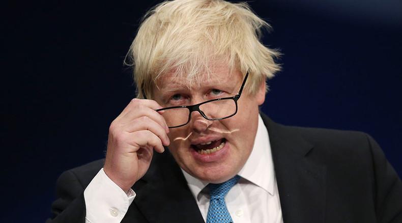 Boris Johnson: Price of Brexit 'lower than ever'