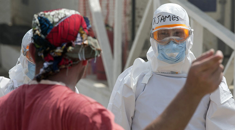 Sierra Leone Ebola cases could have been halved had UK acted sooner – experts