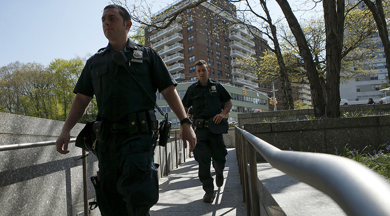 Another Red Scare? Court reopens case against NYPD for surveillance of Muslims