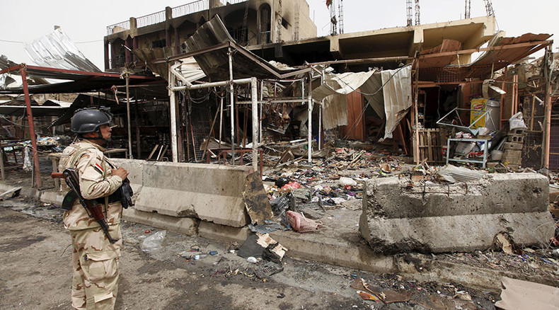 5,000 suicide bombings in 2015: Britain must do more to halt rise, say MPs