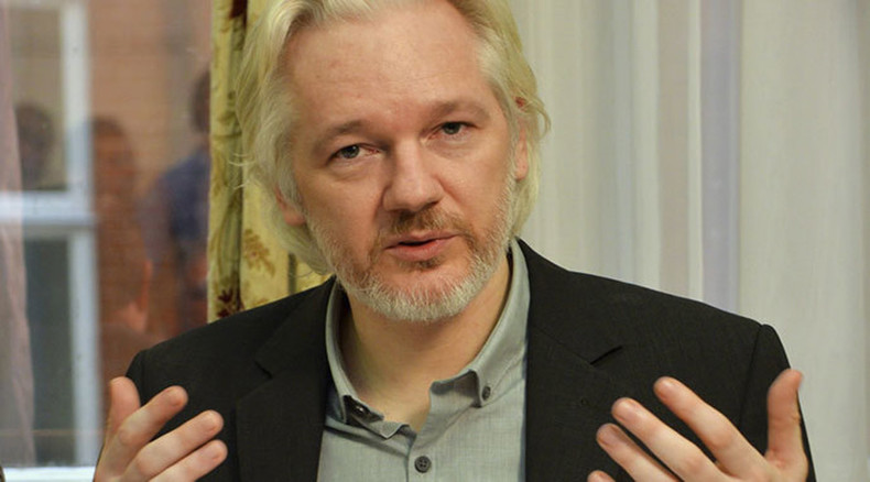 Assange 'in constant pain', UK denies safe passage to hospital for diagnosis – Wikileaks
