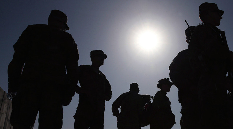 Obama to keep 5,500 US troops in Afghanistan when he leaves office