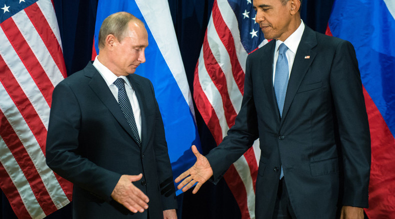 Moscow doubles down on Washington