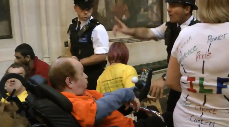 UN team to probe 'grave violations' of disabled peoples' rights under austerity
