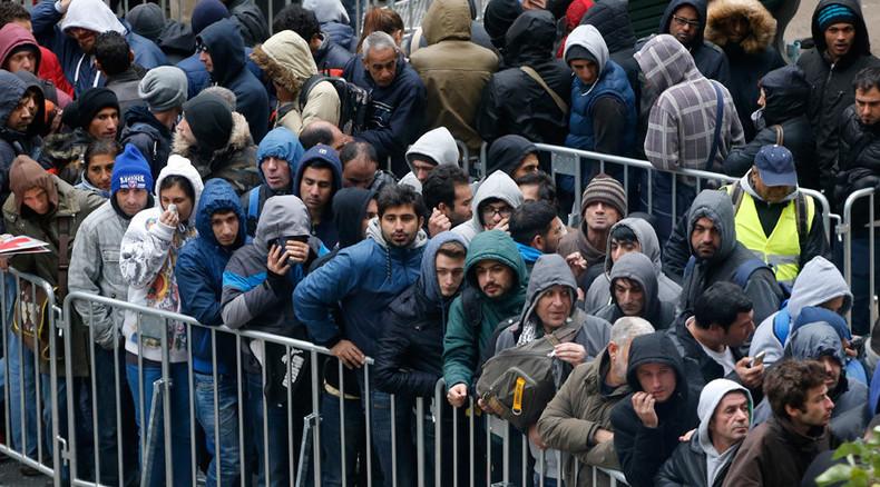 Merkel's stance on refugees 'naive, irrational' – former Czech president