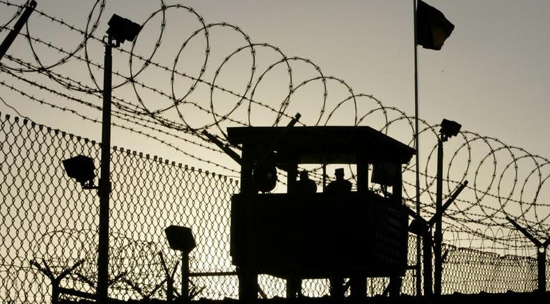 Hunger-striking Gitmo prisoner might get medical exam for potential release