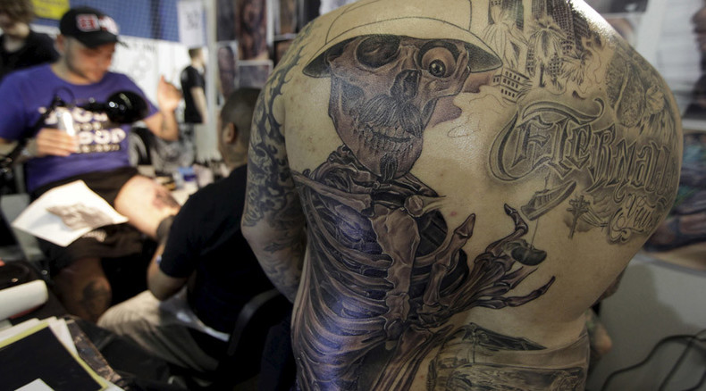 Caution! People with tattoos tend to be angrier – new study
