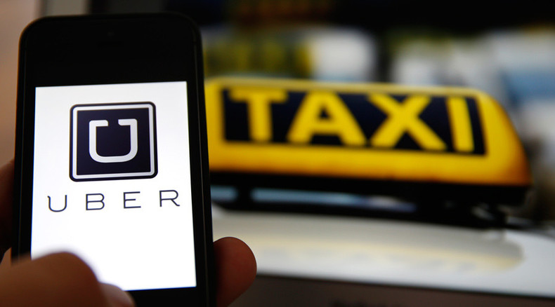 Uber taxi app legal in London, UK high court rules