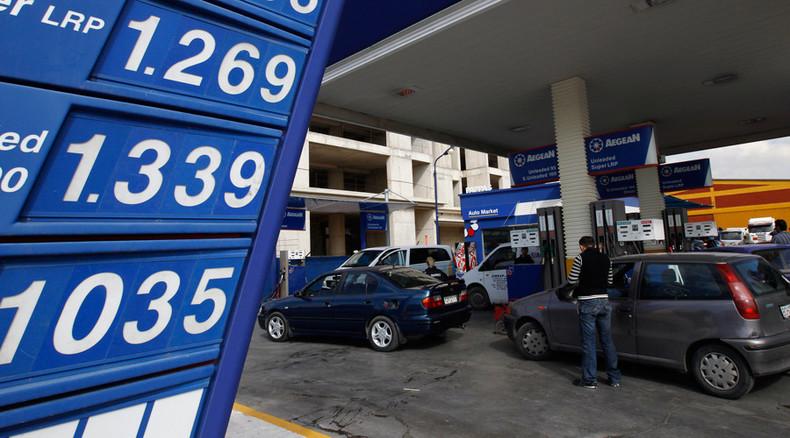 Russia faces battle with Saudi Arabia over European oil market share