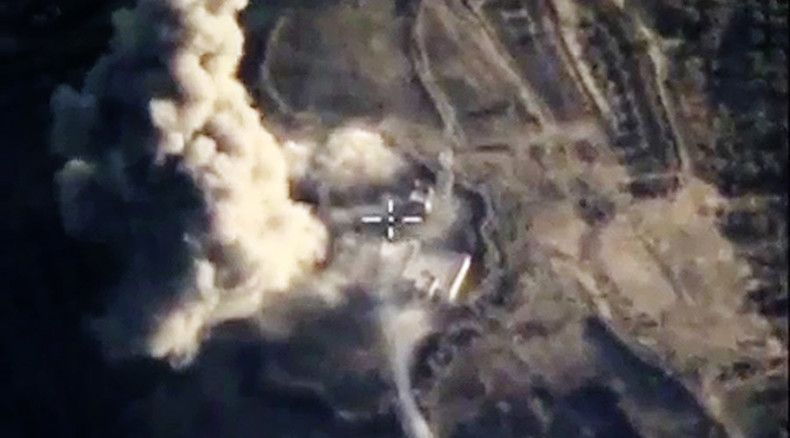 Demoralized ISIS militants deserting en masse amid Russian airstrikes - Defense Ministry