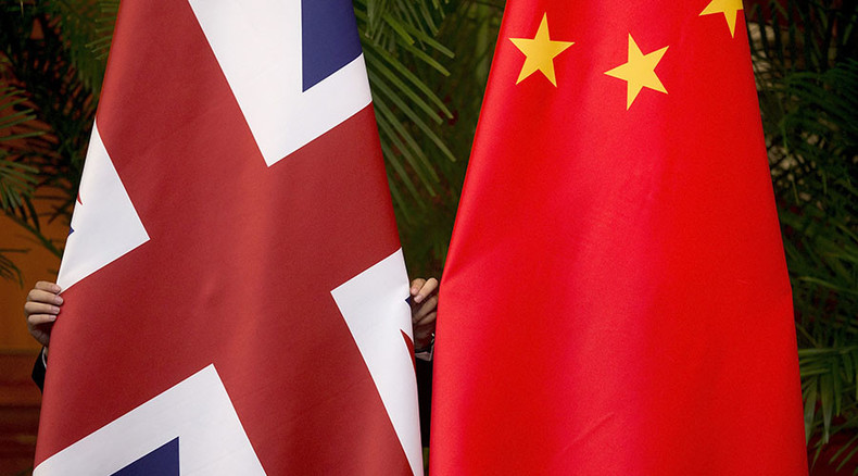 Xi Jinping state visit won't harm UK-US relations – Cameron