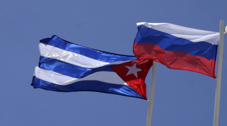 Russia to supply generators to Cuba