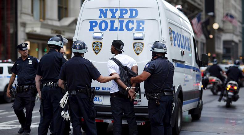 X-ray vans: NYPD still shielding details of military-grade surveillance tech