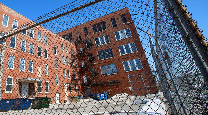 Chicago PD detained 7,000 people at off-the-books interrogation site