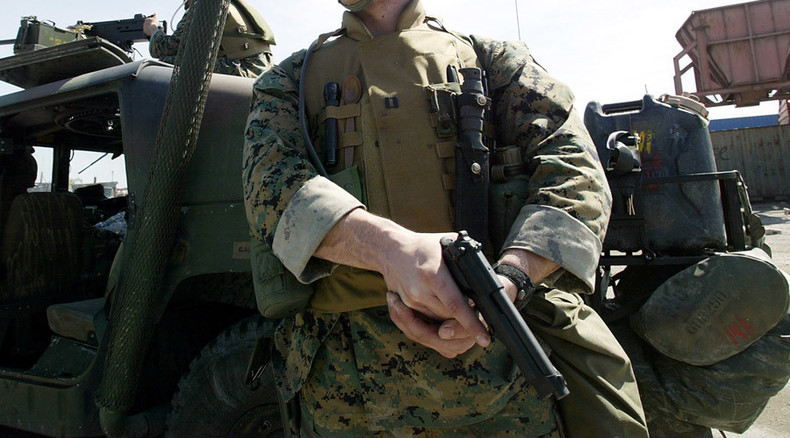 Gun makers compete to produce US Army's new official handgun
