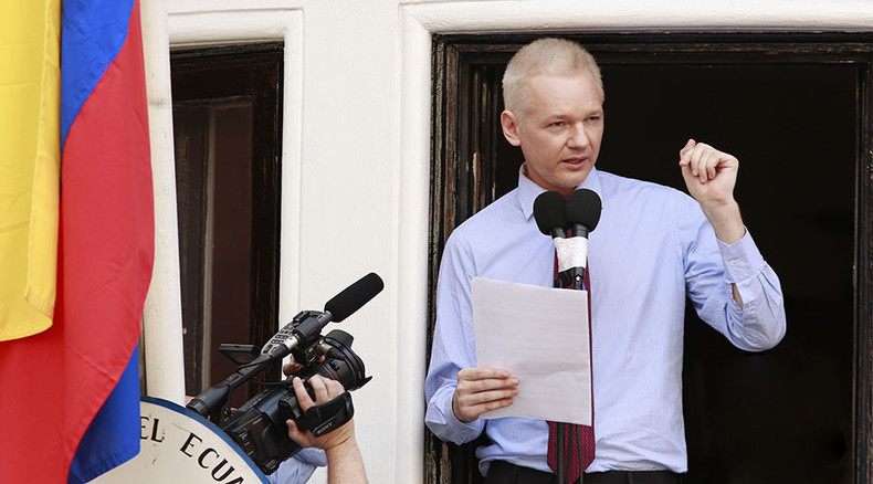 Julian Assange may launch fresh appeal in light of Swedish-UK emails