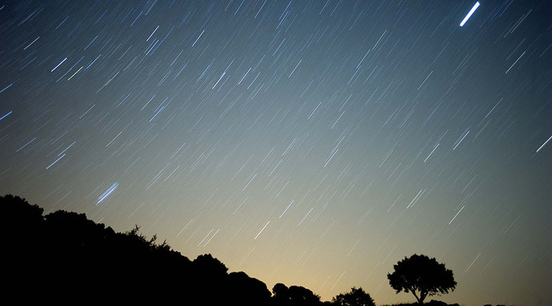 Orionid meteor showers to amaze stargazers this week