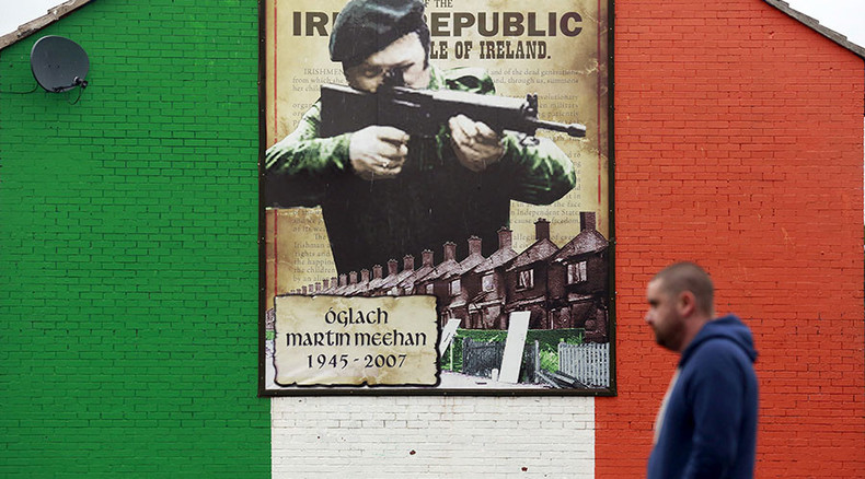 Provisional IRA still operating in 'much reduced form' – report