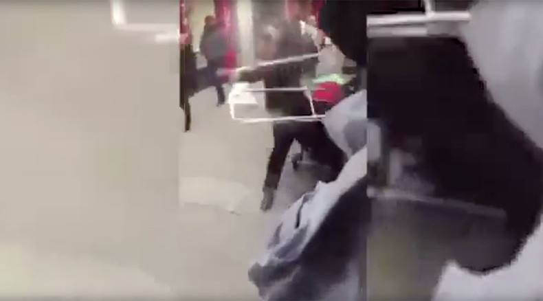 Man charged after Islamophobic bus abuse footage goes viral (VIDEO)