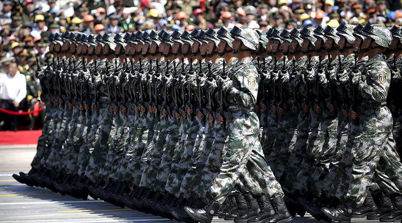 Extend Tiananmen Square massacre arms embargo on China – activists