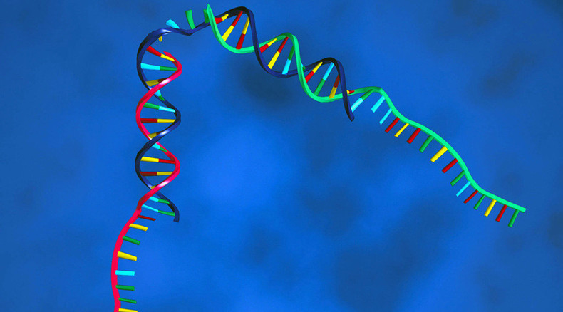 Key to longevity? Sharing DNA info is necessary to extend human life, Google exec says