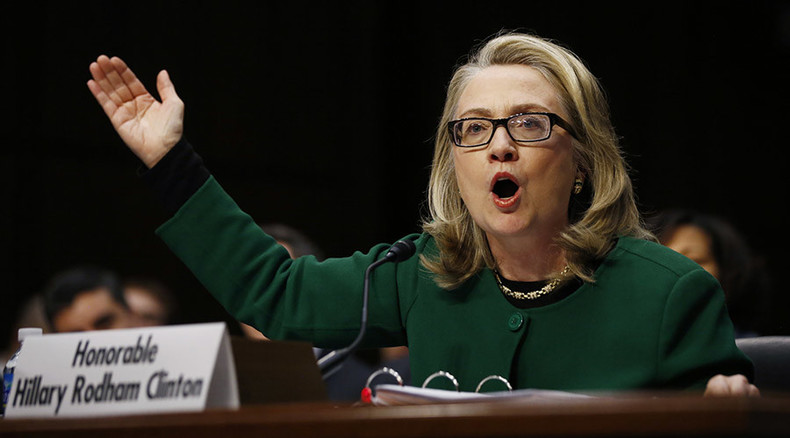 Hillary to testify before Benghazi Committee after 17 months: What you need to know