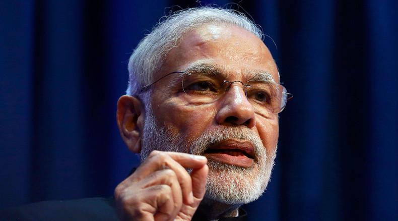 Narendra Modi UK visit: Cameron urged to raise human rights with Indian PM