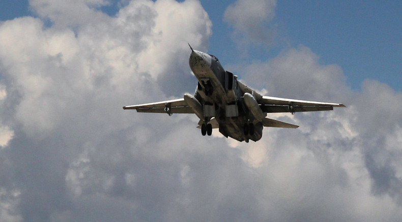Combat report: Russian Air Force carries out 53 sorties, strikes 72 terrorist targets in Syria