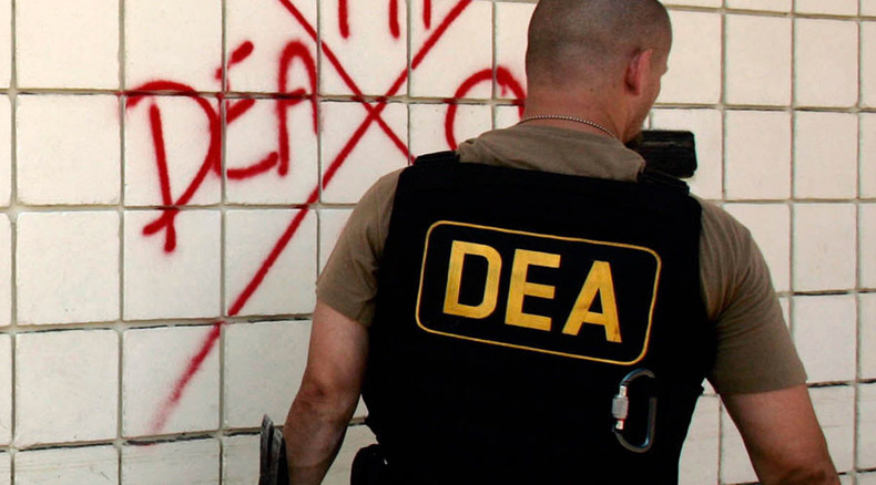 DEA agents 'got bonuses' during 'sex party' investigation – Justice Dept