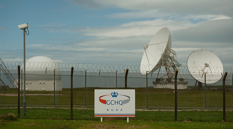 High court ruling on DRIPA mass surveillance powers appealed by UK govt