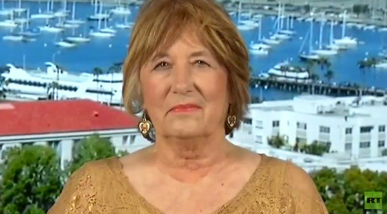 Mother of slain State Dept. officer in Benghazi: Hillary Clinton 'tells lies,' treated me like dirt