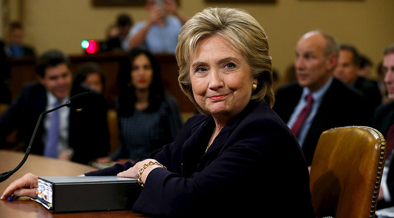 Clinton & Benghazi Committee: Dancing on a tightrope