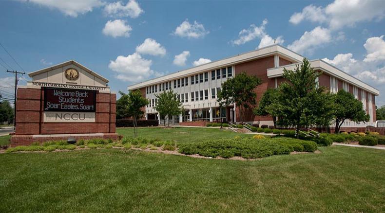 North Carolina Central University on lockdown over gunman reports