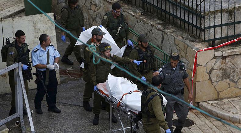 'Neutralized': Israeli police shoot Palestinian girl dead, cite knife threat