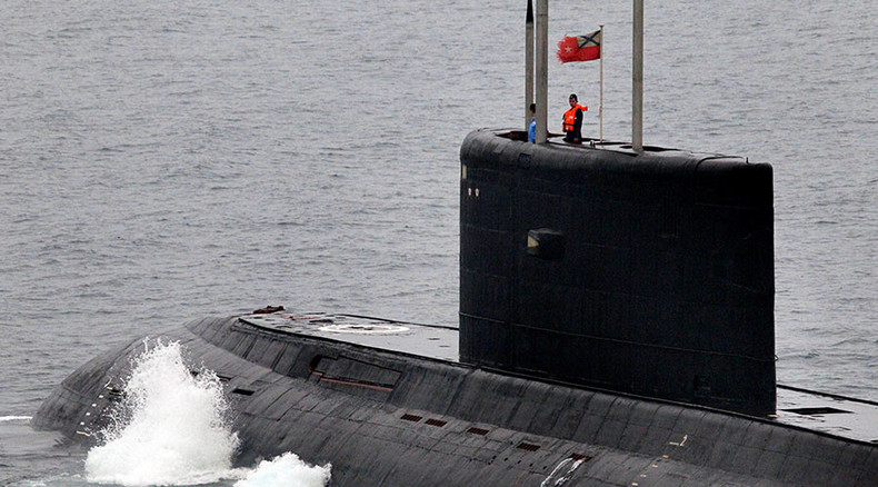 US fears Russian subs near undersea cables may cut off communications - report