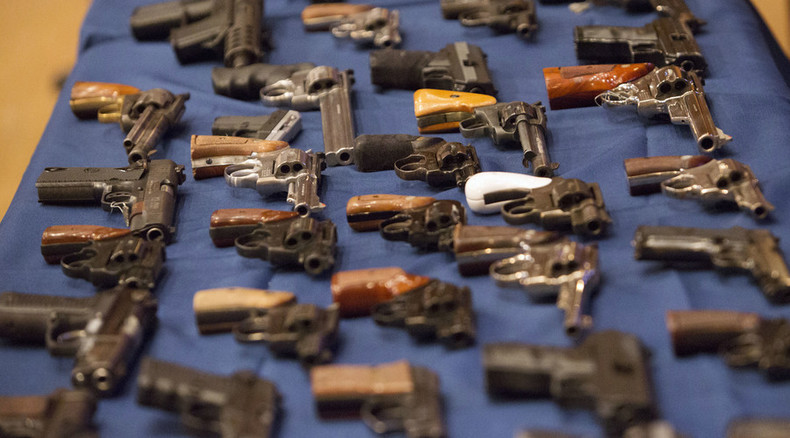 3 teen Bloods gang members found guilty of trying to buy, sell guns on Twitter