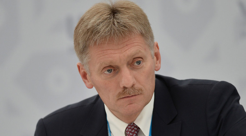 'Bogus': Kremlin dismisses HRW accusations that Russian strikes killed civilians in Syria