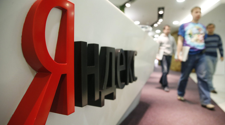 Russia's Yandex Iran gambit to counter 'US-imposed search engines'