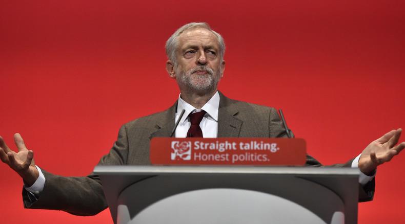 Corbyn 'breached' Saudi-UK special relationship – Riyadh's ambassador to London