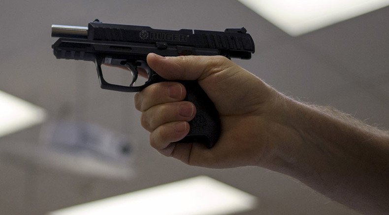Americans blame mass shootings on mental health, not gun control – poll