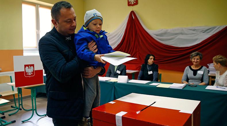 Poland: EU's poster child turns Euroskeptic