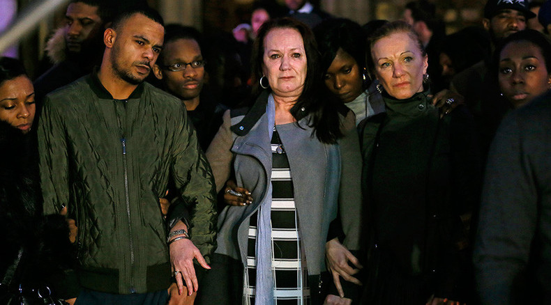 Family of Mark Duggan launch appeal against 'lawful killing' verdict