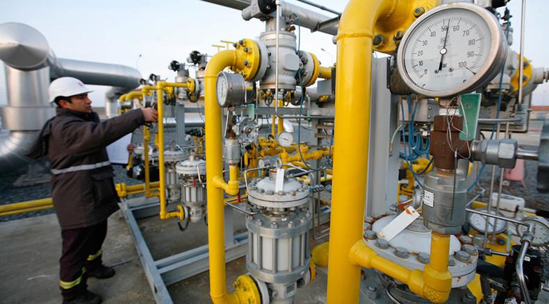 Turkey wants discount on Russian gas