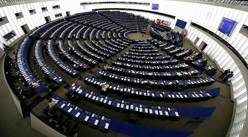 EU Parliament rejects amendments protecting net neutrality