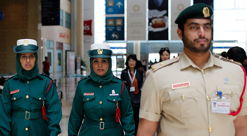 Dubai cops want to phone public to see why they're unhappy